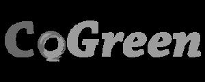 Postavitev spletne strani CoGreen