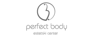 Oblikovanje jumbo plakata za podjetje Perfect Body