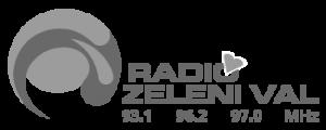 Oblikovanje reklamne pasice za Radio Zeleni val
